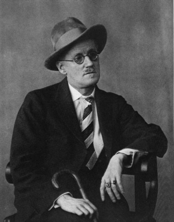 The Syracuse James Joyce Club
